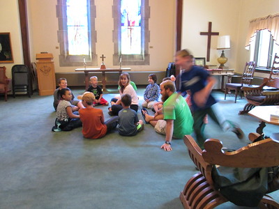 Messiah Lutheran Ashtabula