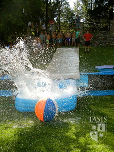 MSP - Slip and Slide Magic