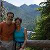 Mount Rainier, Rampart Ridge Hike