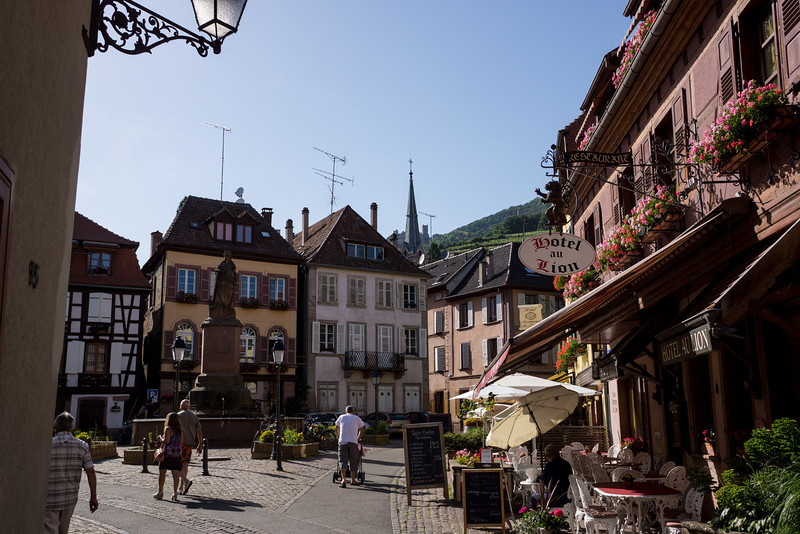 Ribeauville, France