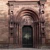 Side Door Basel Muenster