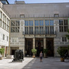 The Basel Kunstmuseum