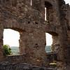 Hochburg Ruin