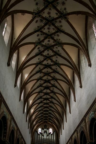 Maulbronn, Germany