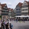 Marktplatz Tuebingen