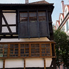 What was likely the center of the Jewish Quarter of Tuebingen.