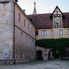 This is Bebenhausen, a Schloss and cloister just 5km from Tuebingen's university district. I had forgotten about it until I saw it on the map. I was sorry we got there after it closed. It's spectacular. The core stems from the 14th century. We'll have to go back some day.