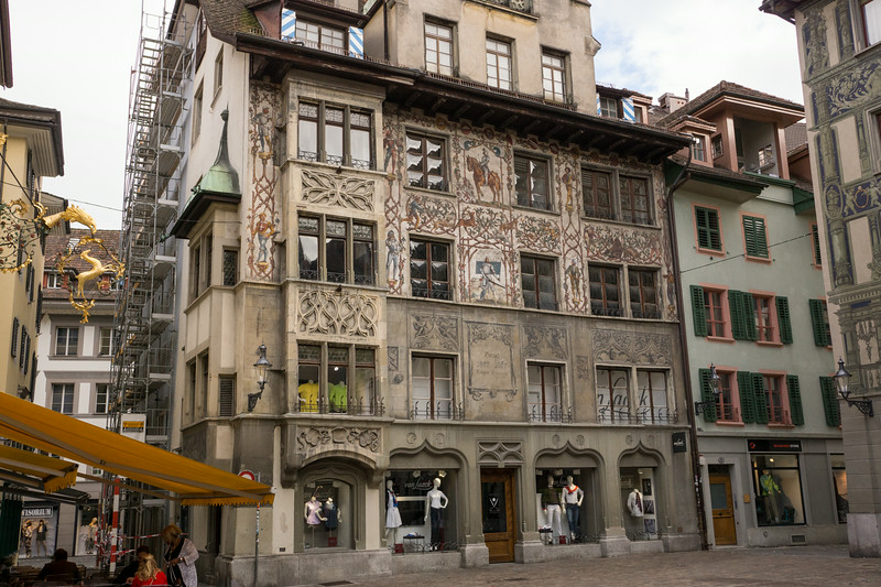 Luzern, Switzerland