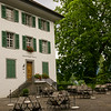 Wagner's Summer home outside of Luzern.