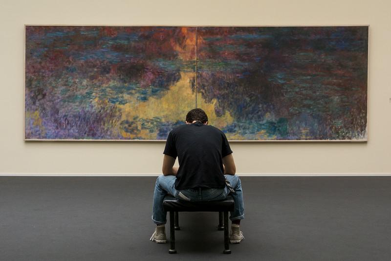 Zurich Kunstmuseum