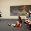 Zurich Kunstmuseum, Art Lesson II