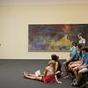 Zurich Kunstmuseum, Art Lesson I