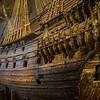 This is Vasa (sank 10 August 1628).