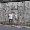 Berlin Wall 2016