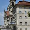 Einsiedeln Kloster