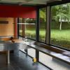 Heidi Webber Pavilion by Le Corbusier, Zurich