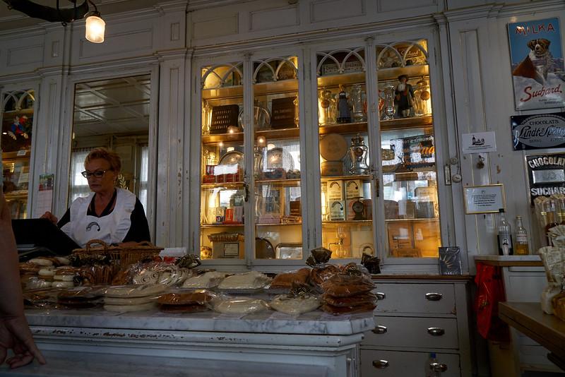 Ginger Bread Museum, Einsiedeln