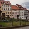 The Altstadt of Gotha