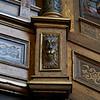 Neuwerkkirche, Goslar, 1186-1200, Renaissance era pulpit