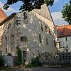 Altsynagoge Erfurt