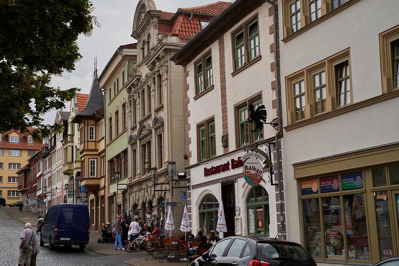 Gotha Germany