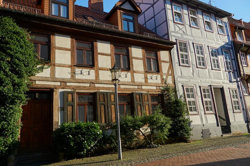 Side trip to the university town, Goettingen