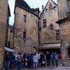 Sarlat-la-Canéda, Dordogne Valley