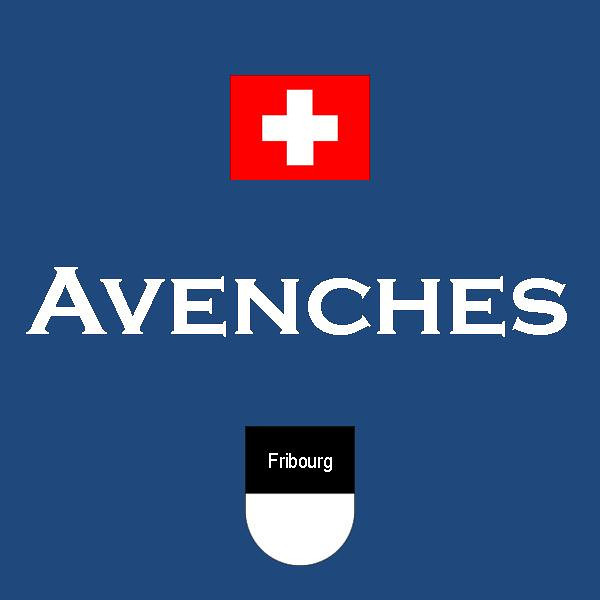Avenches Label