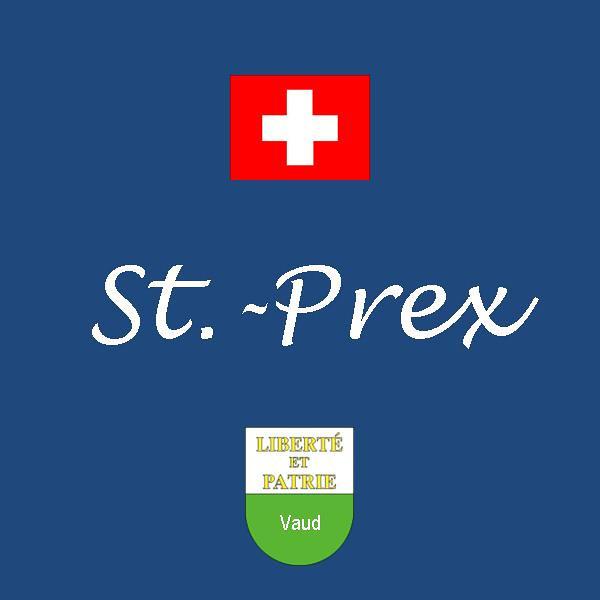 StPrex