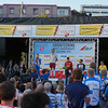 Men's Mid-Distance winner was from Latvia--the first time they won a First Place in the international orienteering competition.