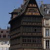 Among the oldest houses in Strasbourg.