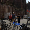 Bye bye Strasbourg!
