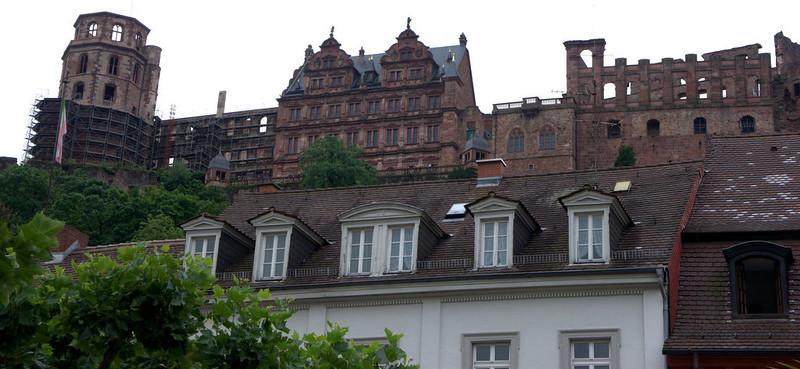 Hello Heidelberg.