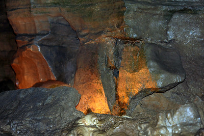 Howe Caverns-August 14th 2011