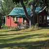 """Our little """"Red Cottage"""""""