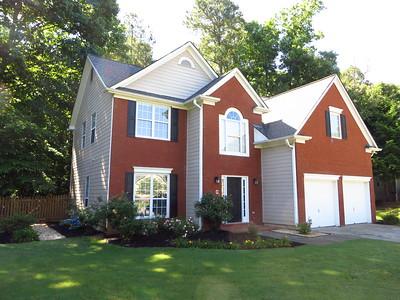 Summerbrooke Kennesaw GA House (3)
