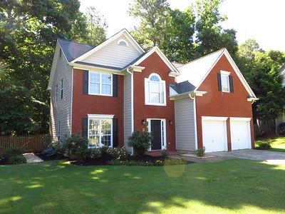 Summerbrooke Kennesaw GA House (4)