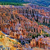 Bryce Canyon Sunrise, Bryce Canyon National Park, Utah