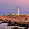 Point Arena Lighthouse: California