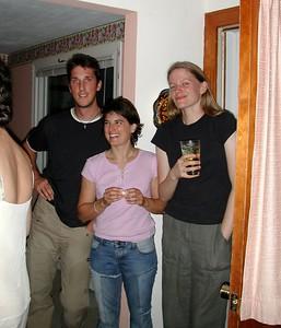 Johanna, Carmen, and Michael2