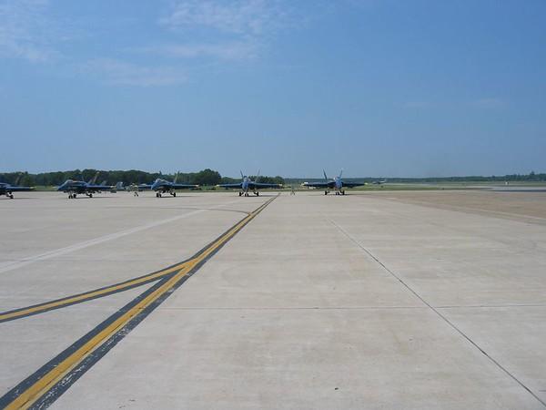 Rhode Island National Guard Airshow