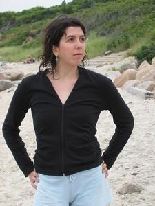 Sarah knob beach