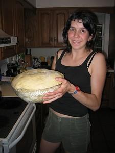 Sarah Challah 1