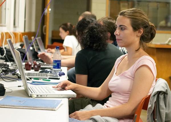 Workshop Lab 3 August