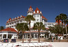 Disney's Grand Floridian Resort & Spa Exterior