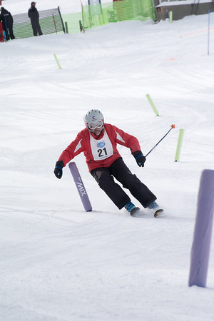 2018 Giant Slalom
