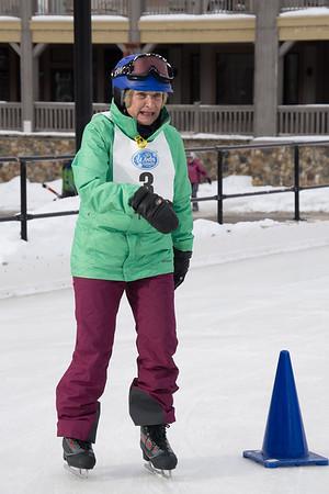 2018 Ice Skating