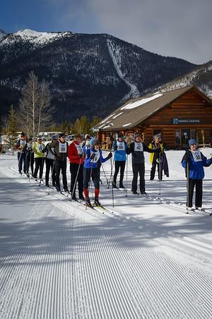 2018 Nordic Events