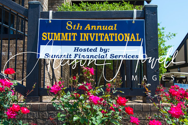 Summit Financial Charity Golf Tournament 2018