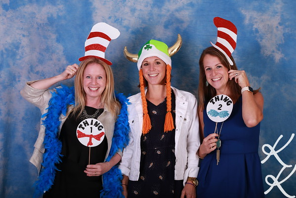 2016 Summit Homecoming Photo Booth
